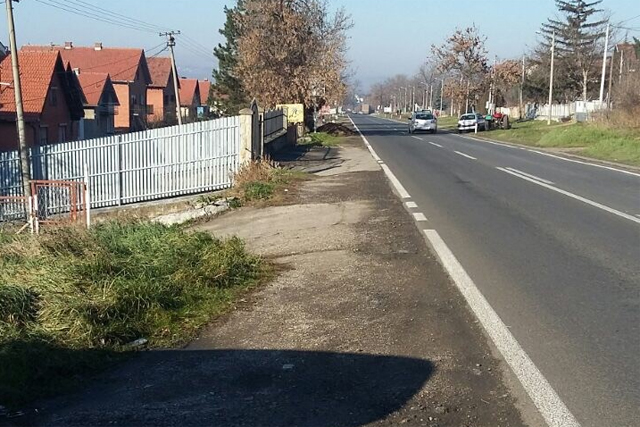 Porodicna kuca Drapsin Mladenovac
